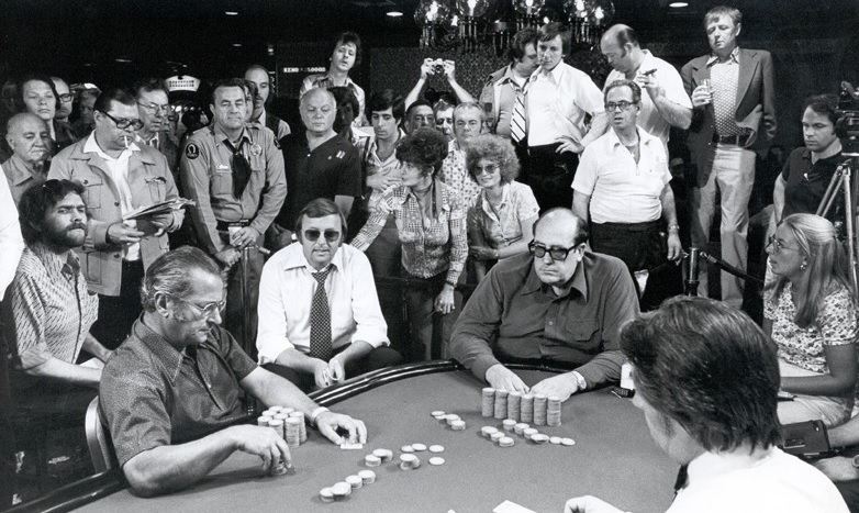 best poker players